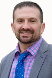 Nate Louis CEO Water Bear Marketing™