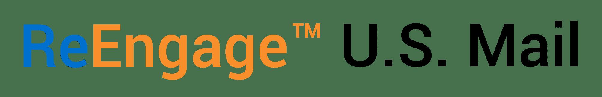 ReEngage™ U.S. Mail