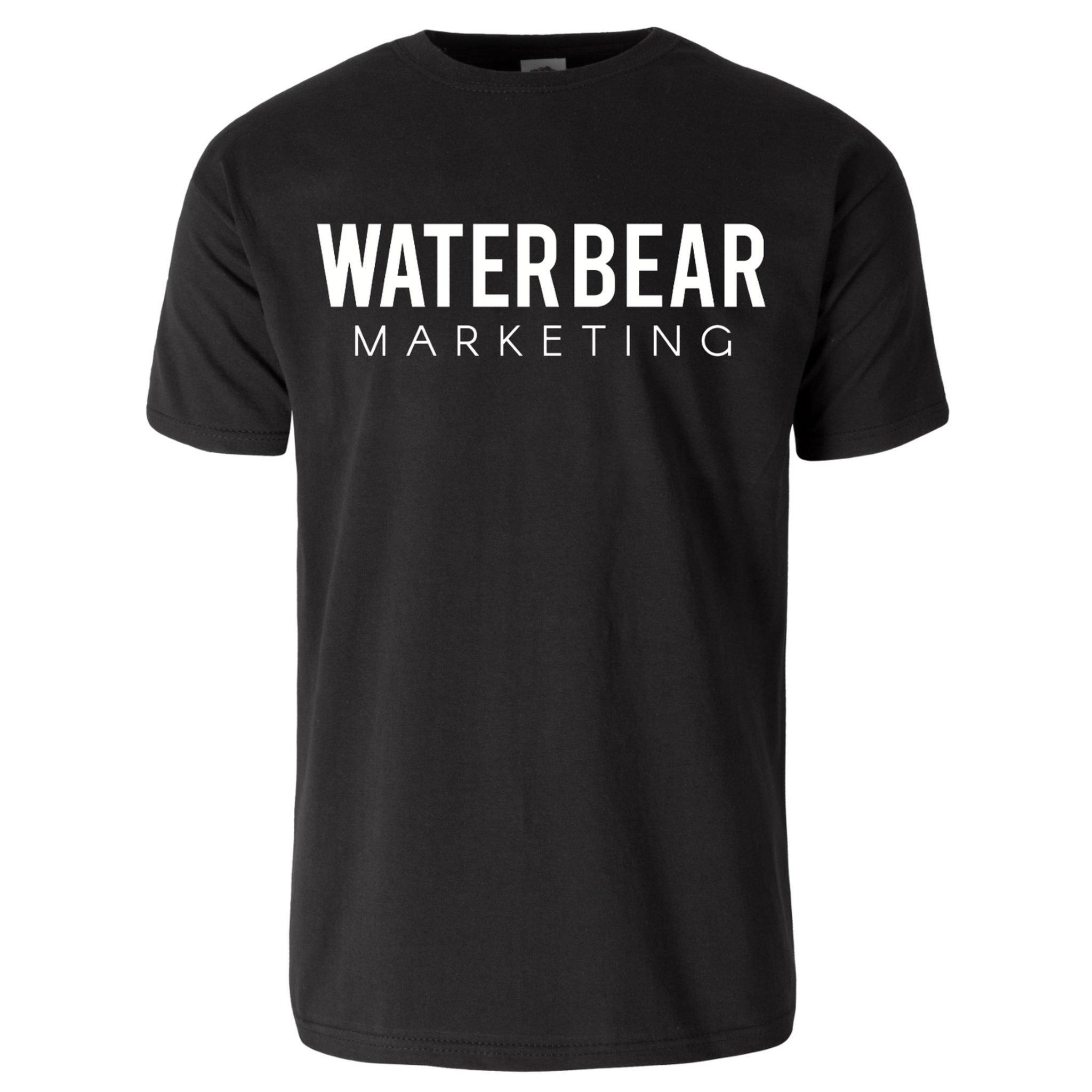 Water Bear Marketing Gear