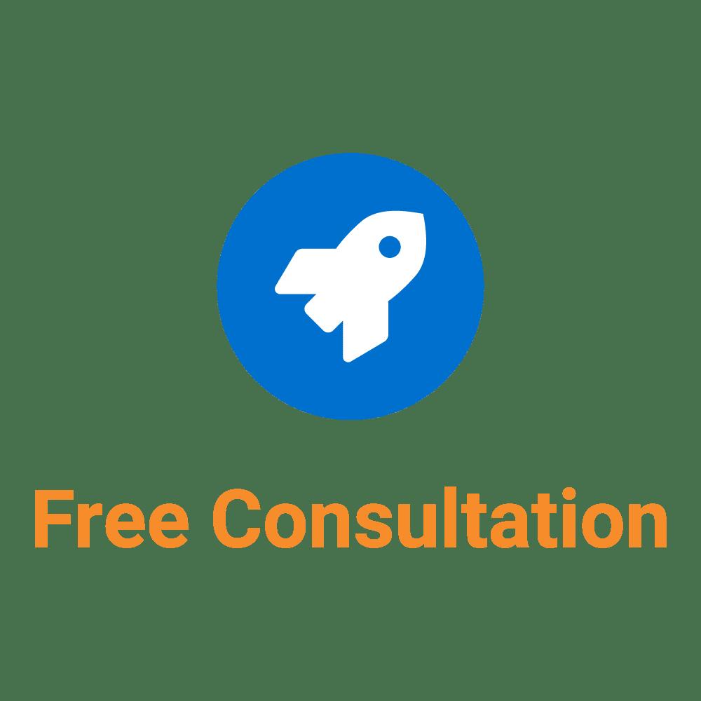 Free Consultation   Water Bear Marketing™