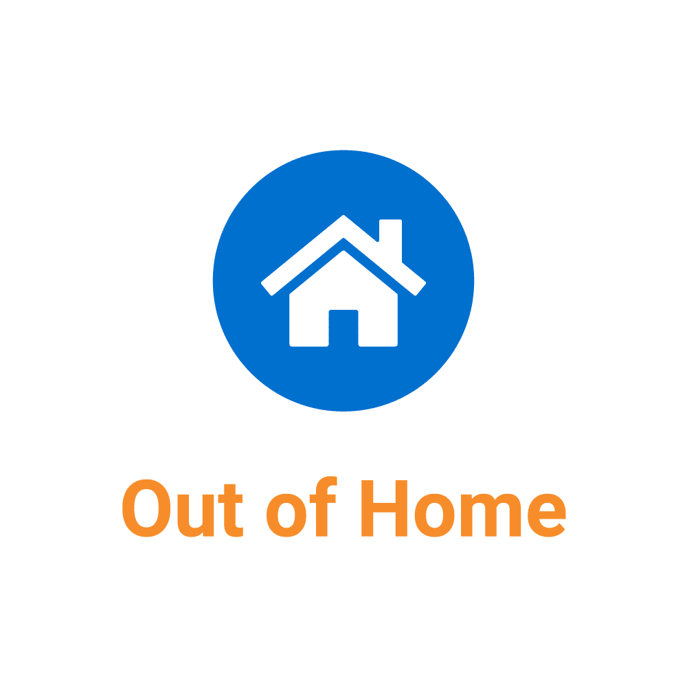Our of Home | Water Bear Marketing