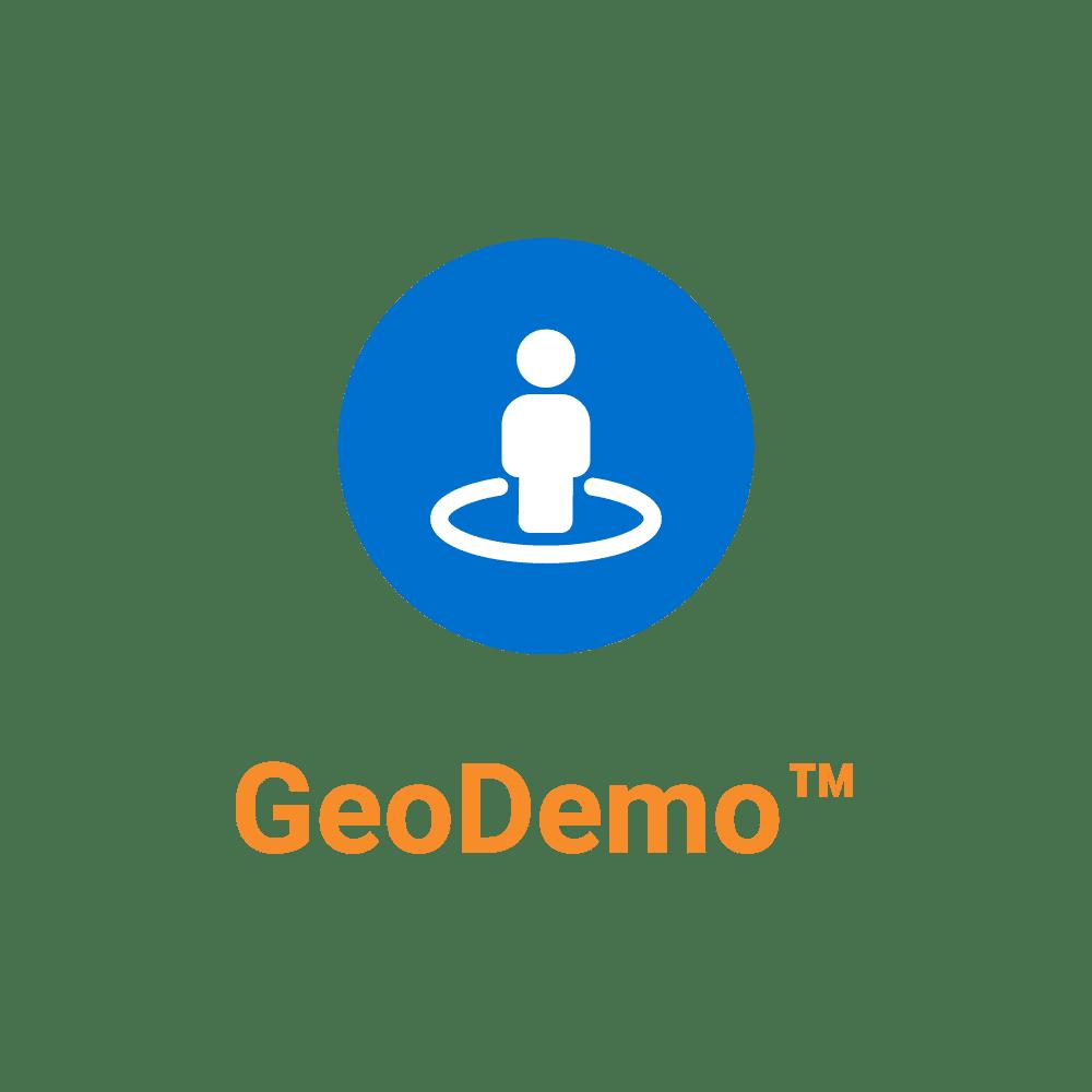 GeoDemo™