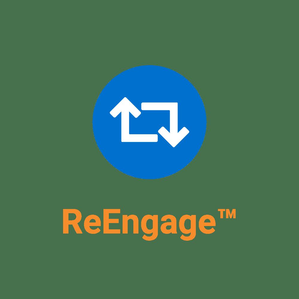 ReEngage™ | Water Bear Marketing™