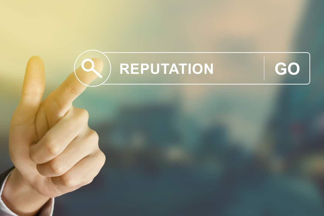 Improve Your Business's Online Reputation